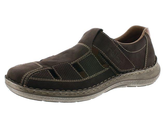 Rieker cipő - 03065-25