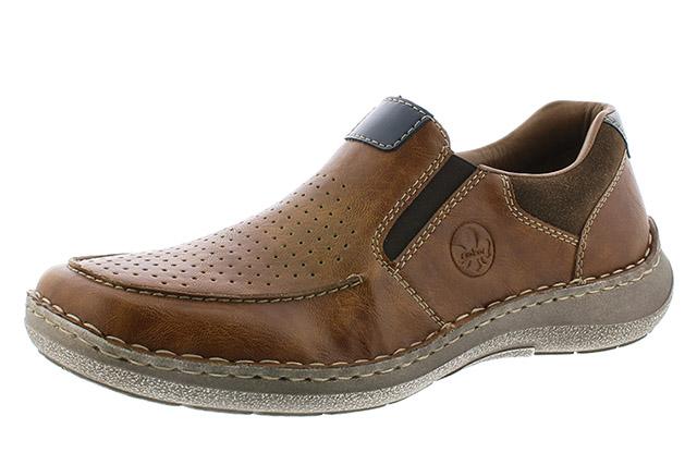 Rieker cipő - 03077-22