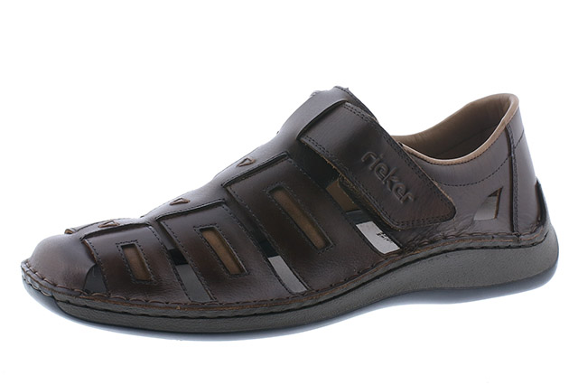 Rieker cipő - 05288-25