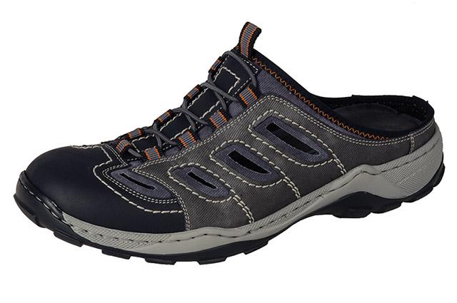 Rieker cipő - 08096-00