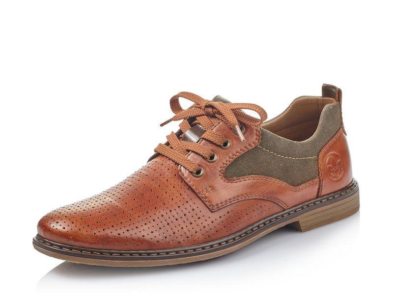 Rieker cipő - 13417-24