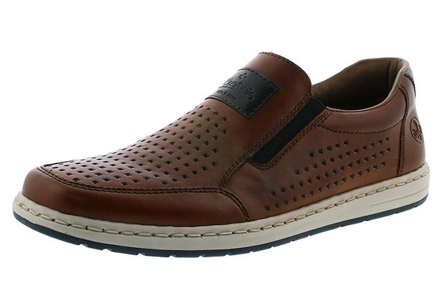 Rieker cipő - 18267-24
