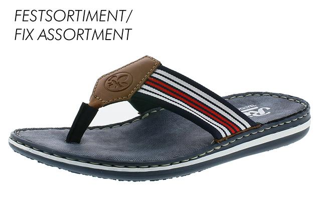 Rieker cipő - 21076-14