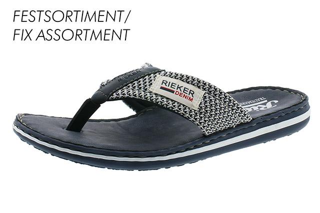 Rieker cipő - 21089-15