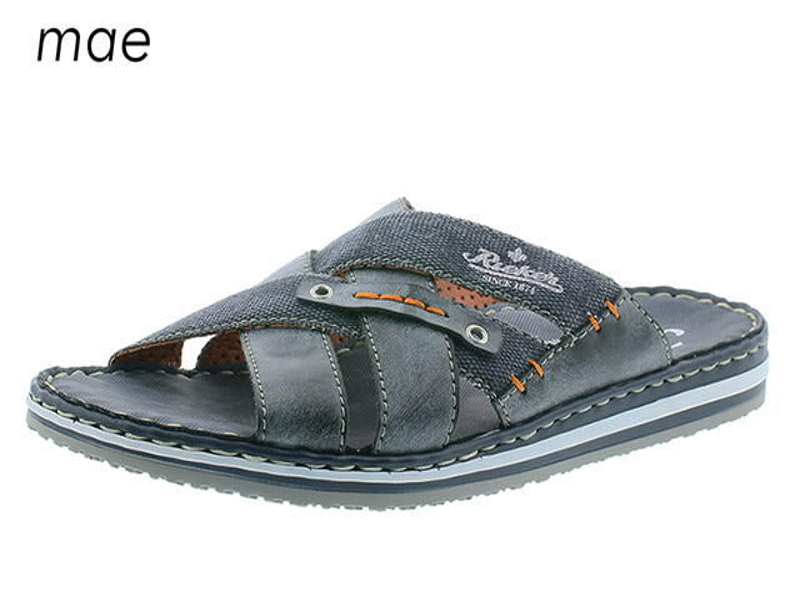 Rieker cipő - 21599-14