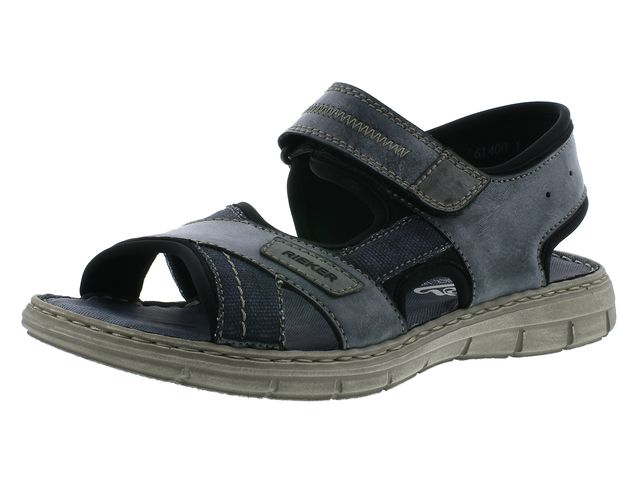 Rieker cipő - 25153-14