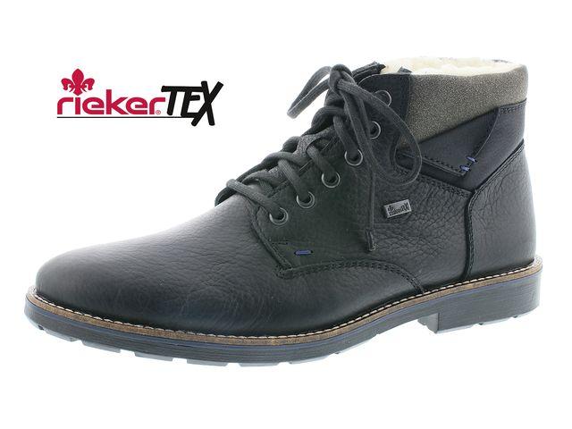 Rieker cipő - 35334-01