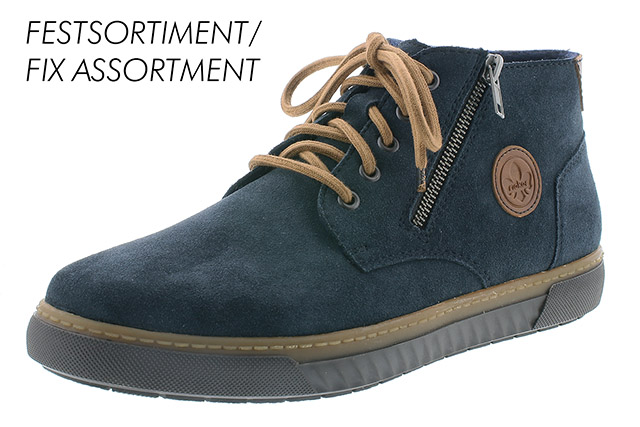 Rieker cipő - 37931-14