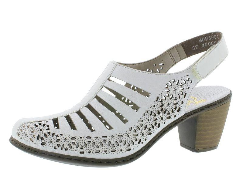 Rieker cipő - 40959-80