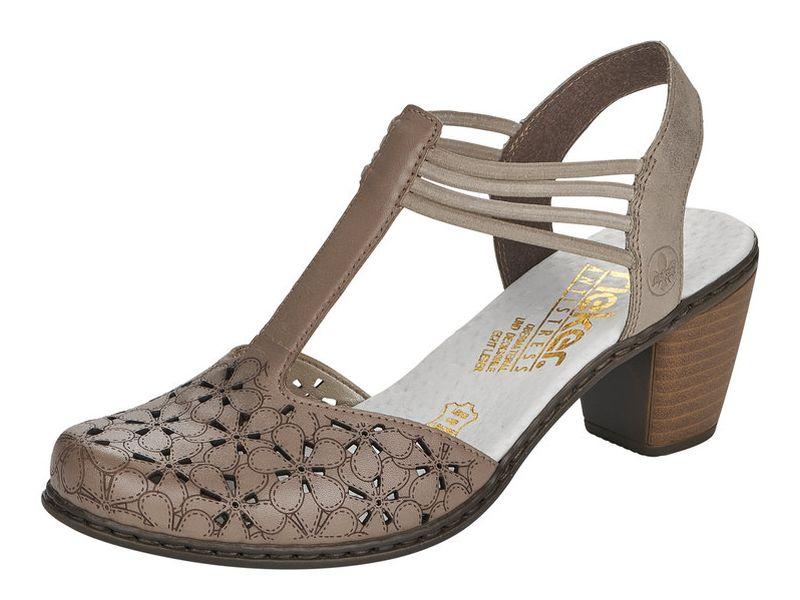 Rieker cipő - 40966-64