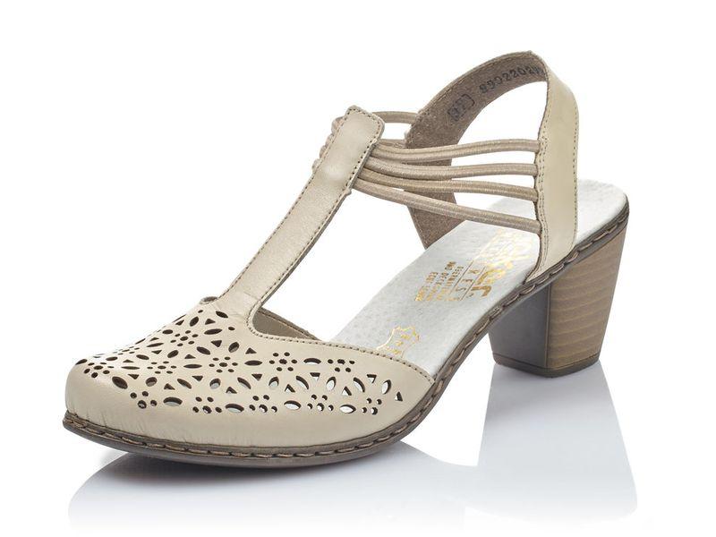 Rieker cipő - 40969-80
