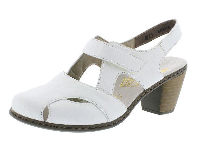 Rieker cipő - 40974-80