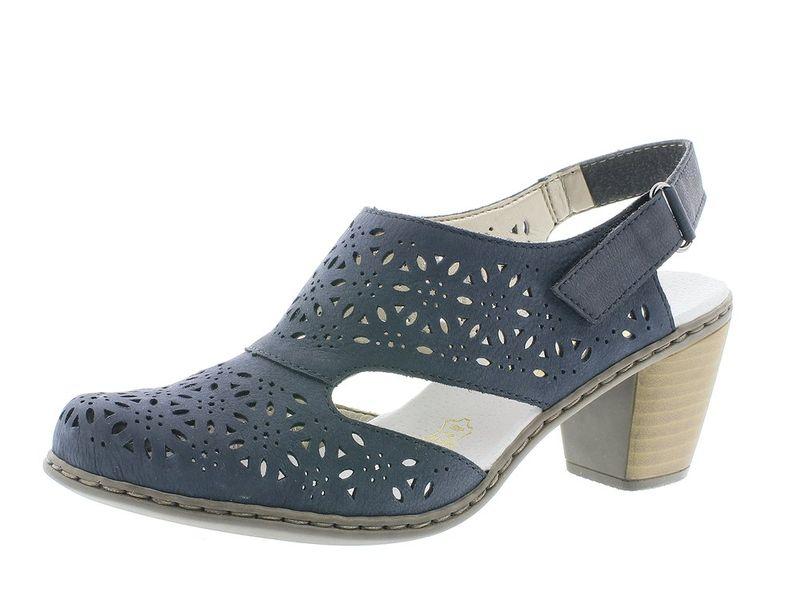 Rieker cipő - 40977-14