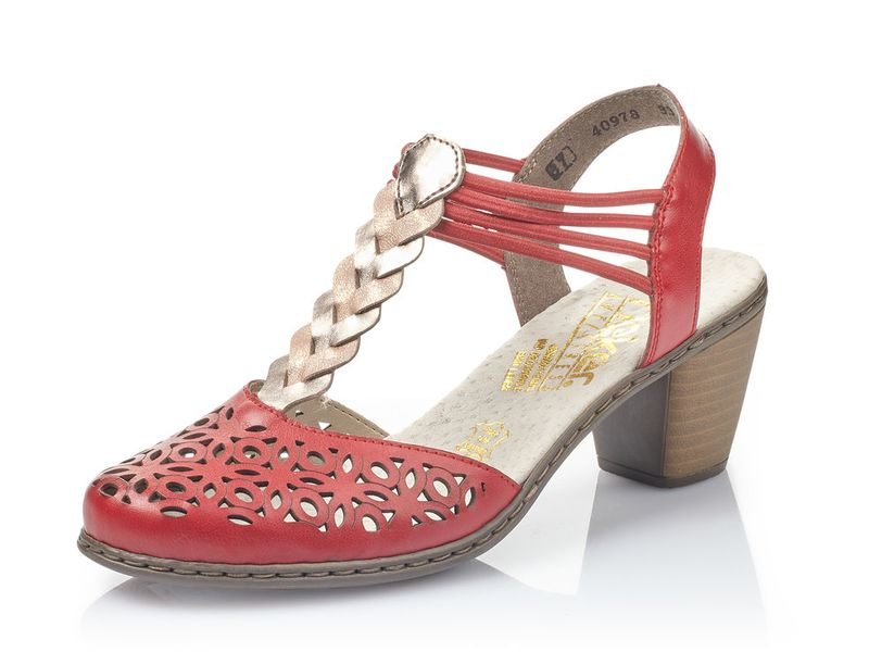 Rieker cipő - 40978-33