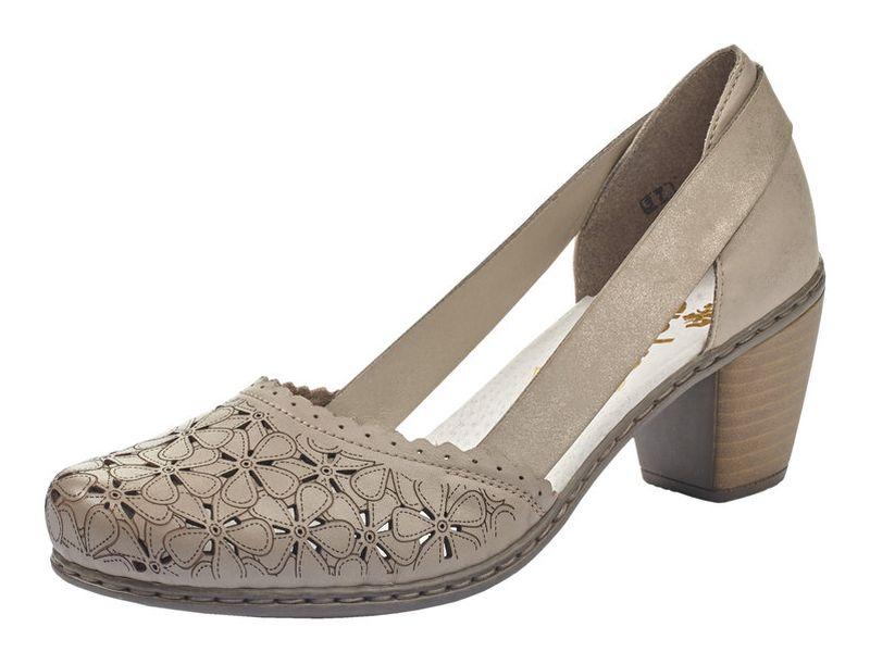 Rieker cipő - 40986-64