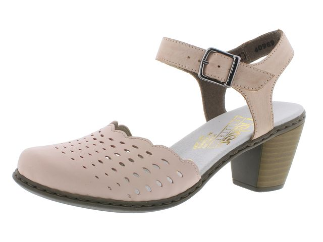 Rieker cipő - 40989-31