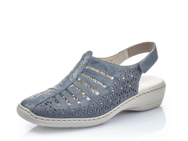 Rieker cipő - 41355-12