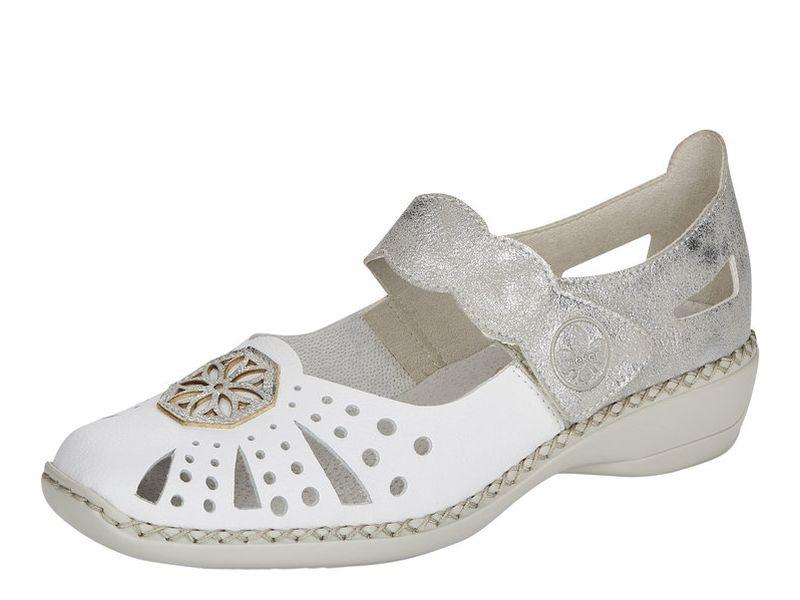 Rieker cipő - 41368-80