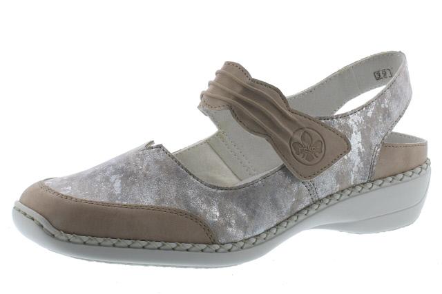 Rieker cipő - 41379-62