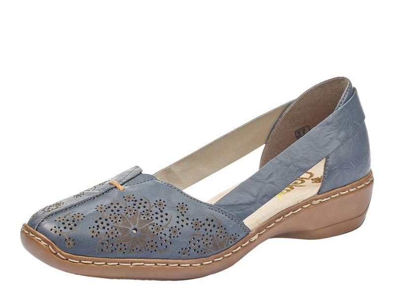 Rieker cipő - 41396-12