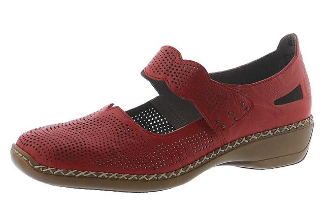 Rieker cipő - 413G6-33
