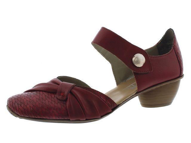 Rieker cipő - 43722-35