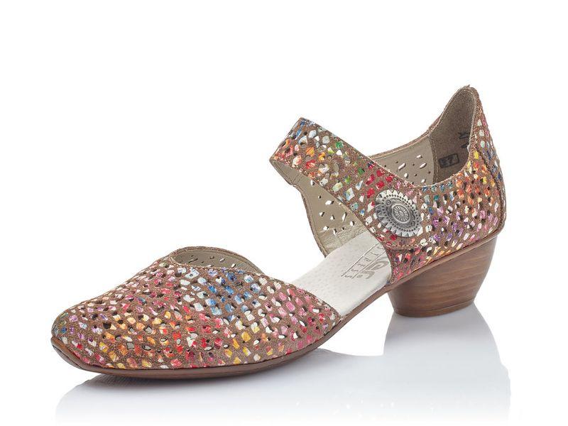 Rieker cipő - 43765-90