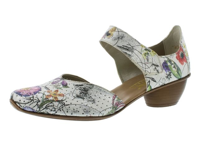 Rieker cipő - 43789-90