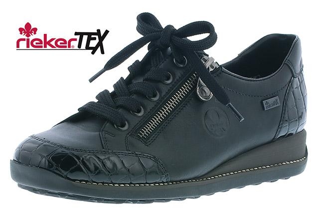 Rieker cipő - 44201-00