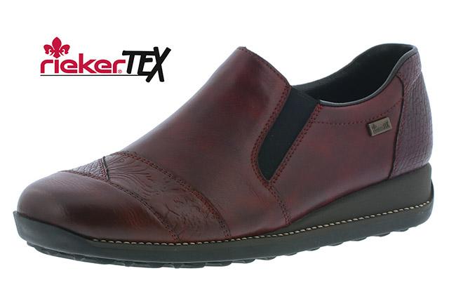 Rieker cipő - 44251-35