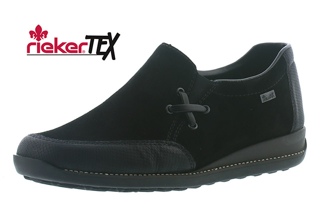 Rieker cipő - 44259-00