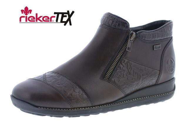 Rieker cipő - 44281-25