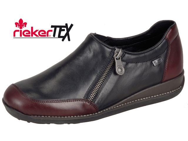 Rieker cipő - 44294-35