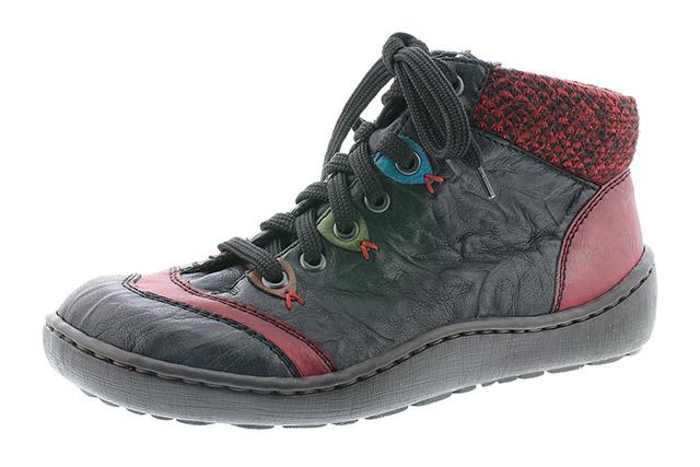 Rieker cipő - 44430-00