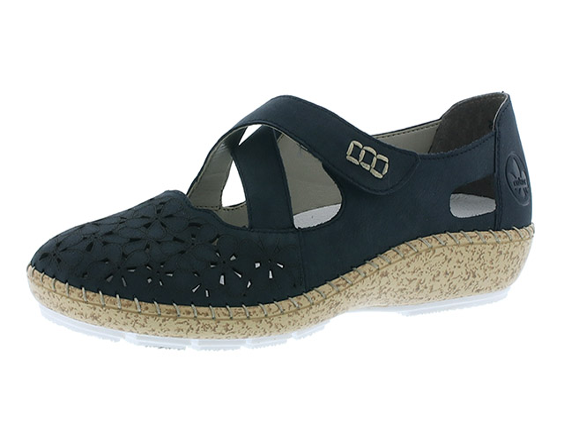 Rieker cipő - 44856-14