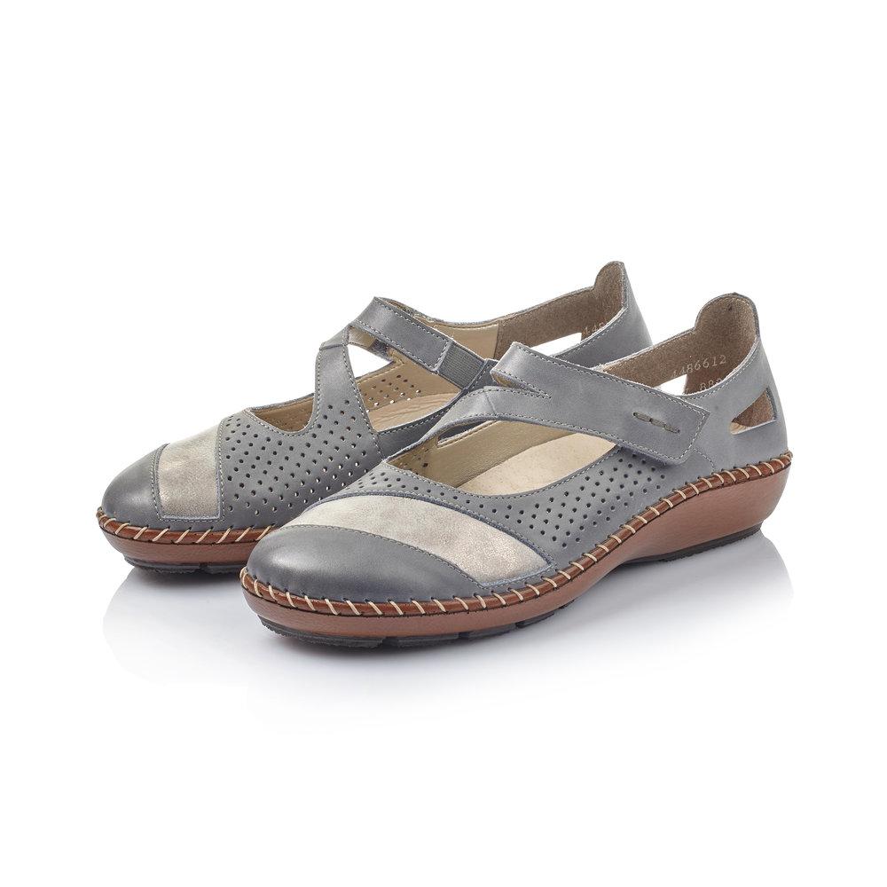Rieker cipő - 44866-12
