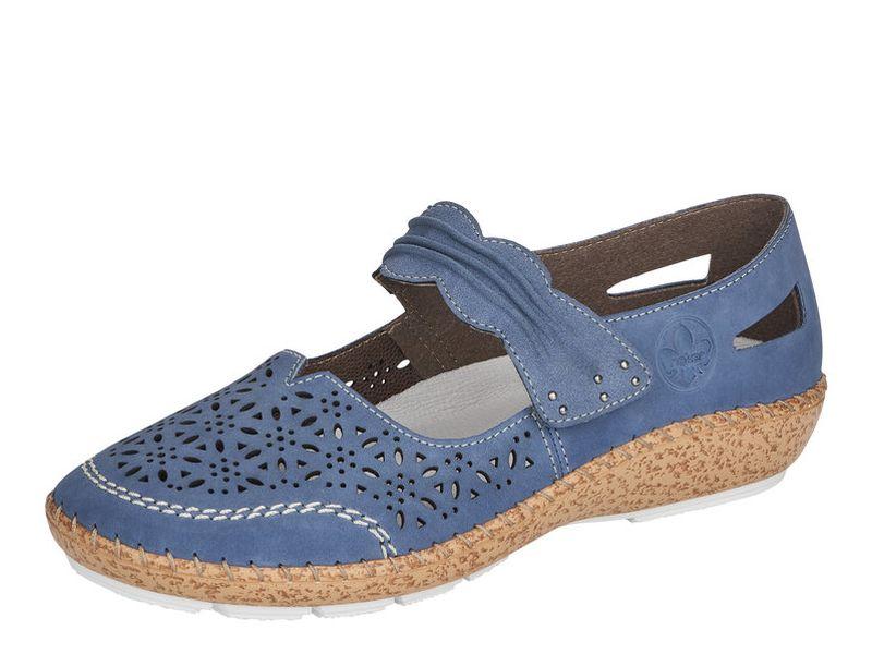 Rieker cipő - 44896-15