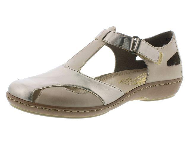 Rieker cipő - 45864-90