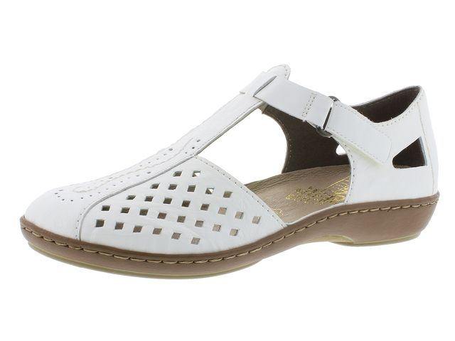 Rieker cipő - 45866-80