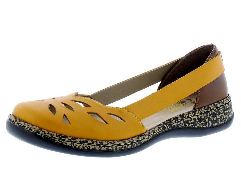 Rieker cipő - 46357-68