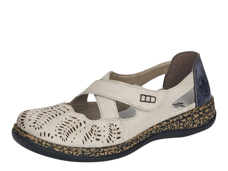 Rieker cipő - 46375-60