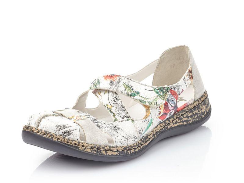 Rieker cipő - 463H6-90