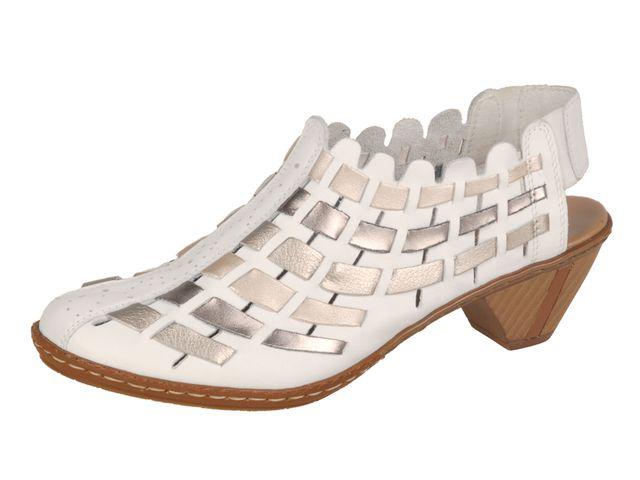 Rieker cipő - 46778-81