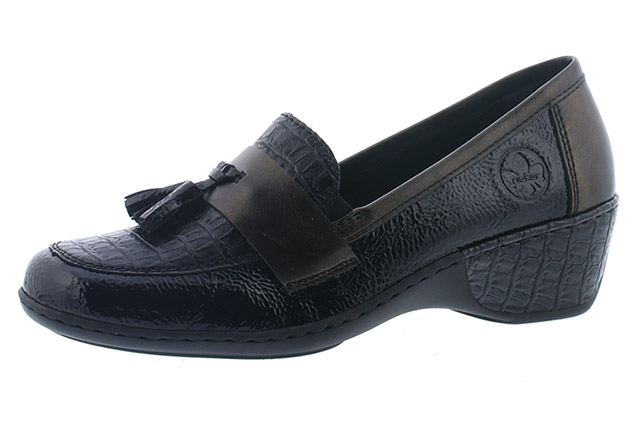 Rieker cipő - 47171-00