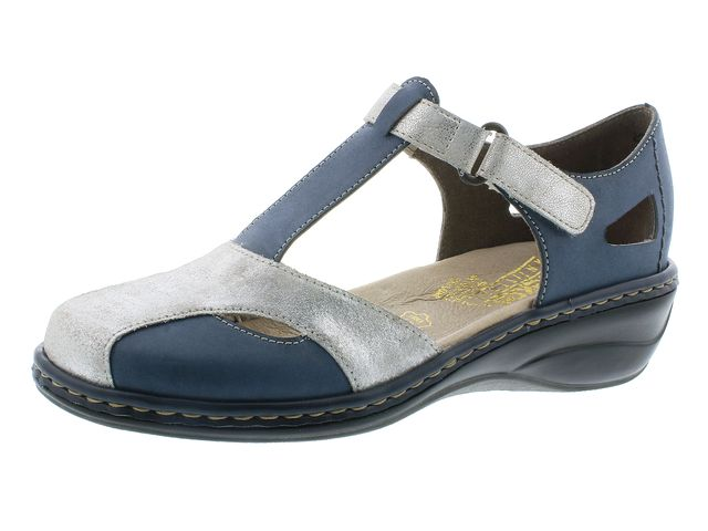 Rieker cipő - 47764-90
