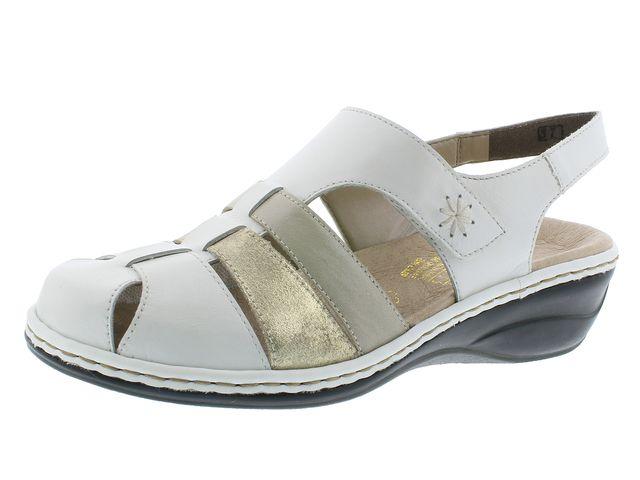 Rieker cipő - 47778-80