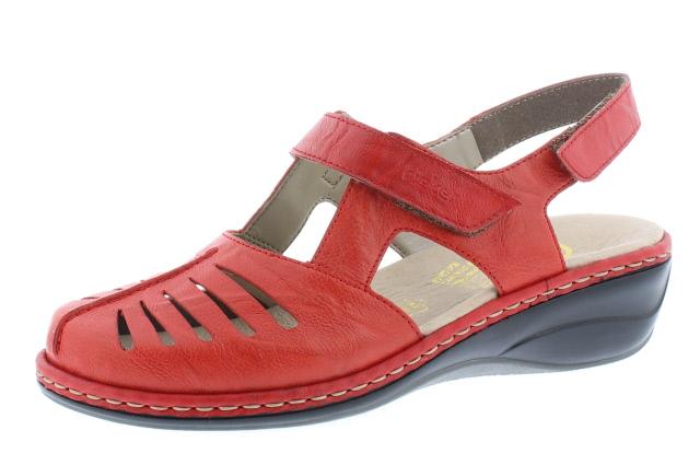 Rieker cipő - 47786-33