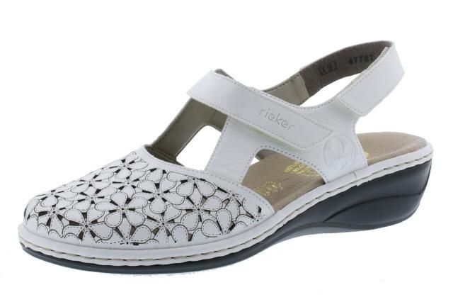Rieker cipő - 47787-80