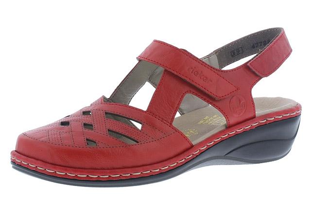 Rieker cipő - 47788-33