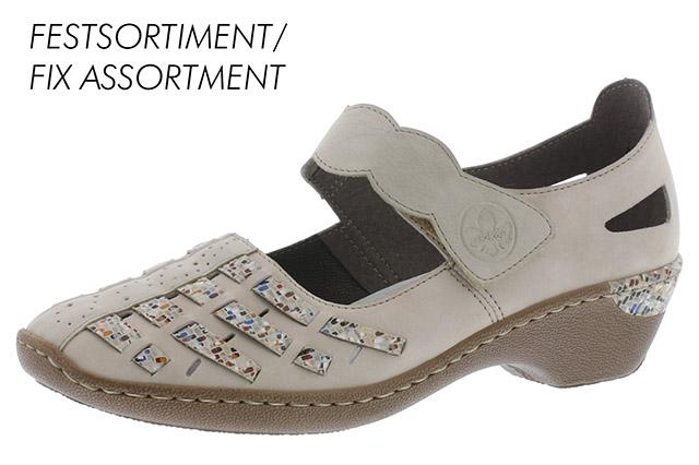 Rieker cipő - 48369-60